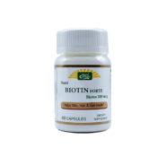 nutri century-Biotin 300 mcg