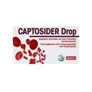 کپسول کپتوسیدر