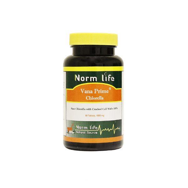 norm life-Vana Prime Chlorella