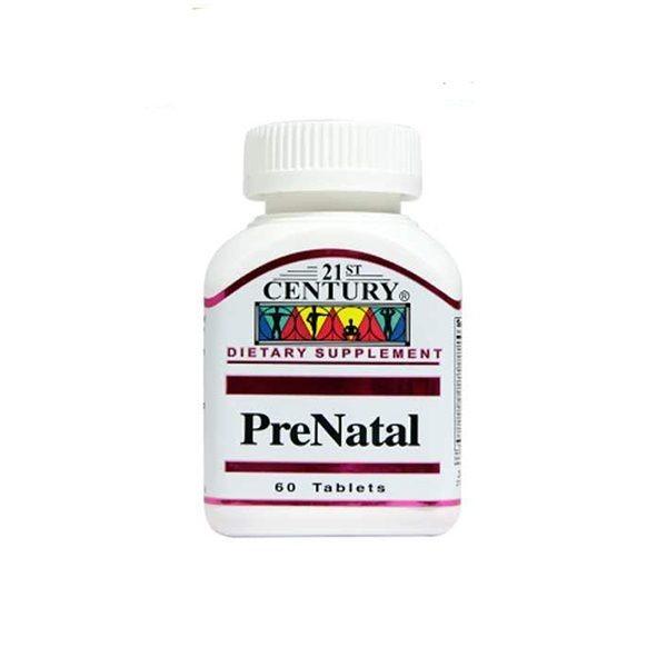 21 century-PreNatal
