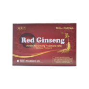 cho-a pharma-red ginseng