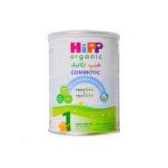 2  HIPP - Combiotic Organic Folliw on Milk From 6 Month on