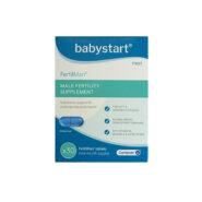 baby start-fertil man