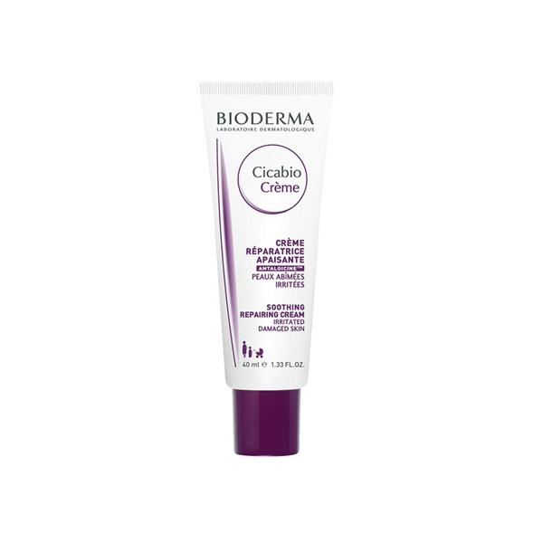 کرم ترمیم کننده بایودرما Cicabio Cream