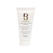 کرم ضد آفتاب بیزانس SPF50 مناسب پوست خشک شماره 40 - پژ طلایی