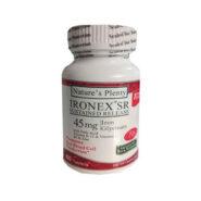 Ironex SR-natures plenty
