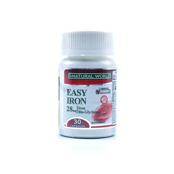 nasco-easy iron