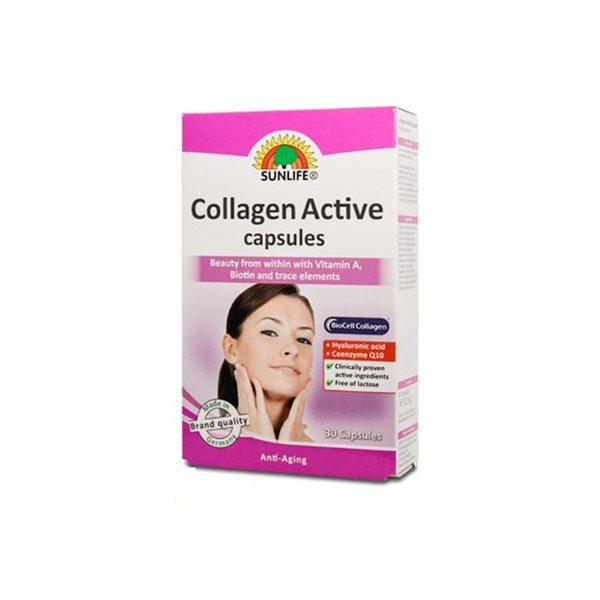 SUNLIFE-Collagen Active