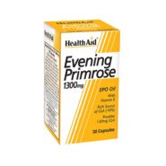 health aid-Evening Primrose Oil 1300 mg