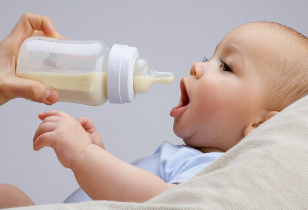 شیر خشک هیپ شماره 1 ارگانیک