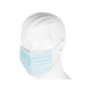 ماسک تنفسی sky blue بسته 3 عددی