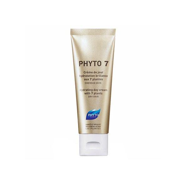 کرم مرطوب کننده مو فیتو مدل Phyto 7
