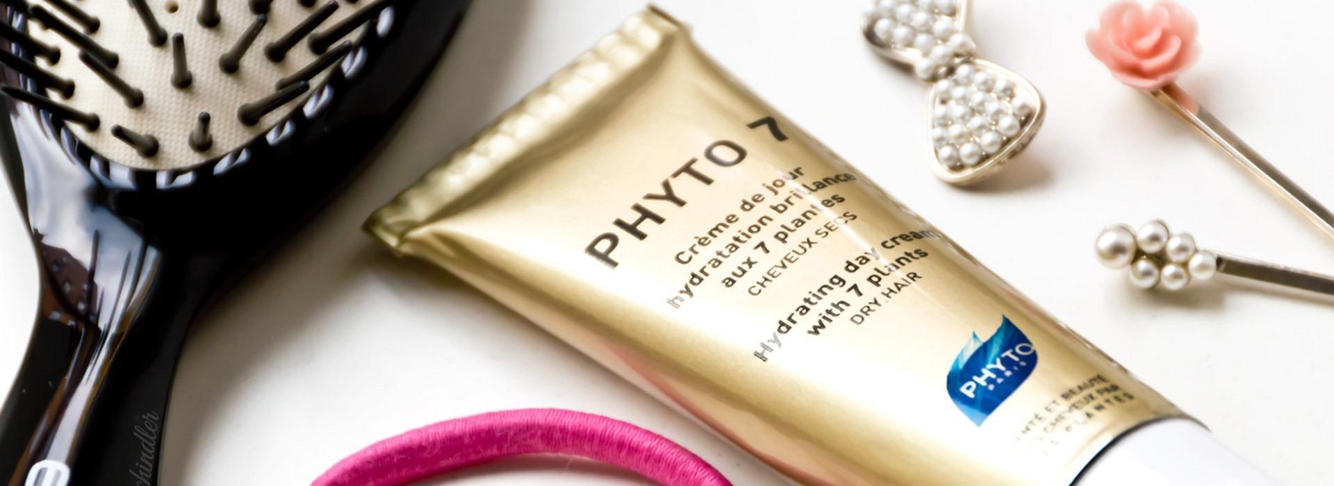 کرم مرطوب کننده مو فیتو مدل 7