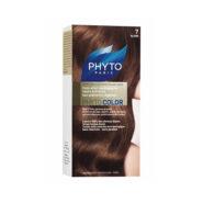 کیت رنگ مو فیتو مدل PhytoColor شماره 7