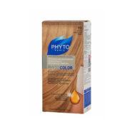 کیت رنگ مو فیتو مدل PhytoColor شماره 9D