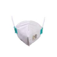 ماسک تنفسی فیلتر دار مدل N95