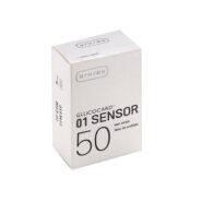 نوار تست قند خون آرکری مدل Glucocard-01 Sensor