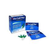 نوار تست قند خون ایکان مدل On Call Plus G133-111 بسته 50 عددی