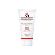 کرم ضد آفتاب رنگی SPF60 مدیلن مناسب پوست های چرب و آکنه ای ۵۰ میلی لیتر