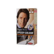 کیت رنگ مو بیگن سری Speedy Colour شماره 105