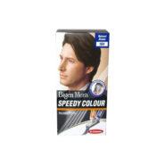 کیت رنگ مو بیگن سری speedy colour شماره 104
