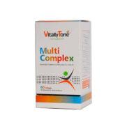 کپسول مولتی ویتامین مینرال ویتالی تون 60 عددی