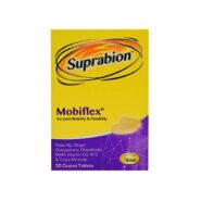 قرص موبیفلکس سوپرابیون ۳۰ عدد