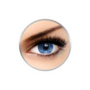 لنز رنگی چشم Bausch+LOMB مدل Topaz