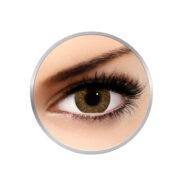 لنز رنگی چشم Bausch+LOMB مدل Dark Hazel