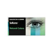 لنز رنگی چشم Bausch+LOMB مدل Emerald
