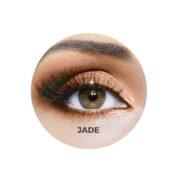 لنز رنگی چشم Bausch+LOMB مدل Jade