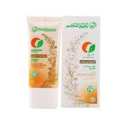 کرم ضد آفتاب باریج اسانس مناسب پوست های نرمال تا چرب SPF50 - روشن