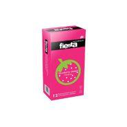 کاندوم فیستا توت فرنگی