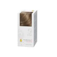 کیت رنگ مو زی فام کد8/1 مدل بلوند ابریشمی