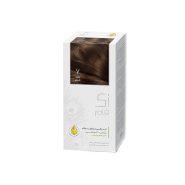 کیت رنگ مو زی فام مدل Natural شماره 7 بلوند طبیعی