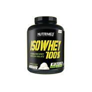 Nutrimed - Iso Whey 100% 2270 g