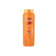 سان سیلک نارنجی مناسب برای موهای آسیب دیده