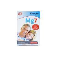 منیزیم 7 فیشر فلکسان - Flexan Mg 7