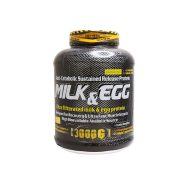 Genestar Milk & Egg Protein 3 Kg