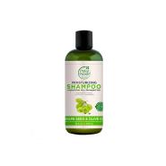 شامپو تقویت کننده موی خشک 475 میل پتال فرش